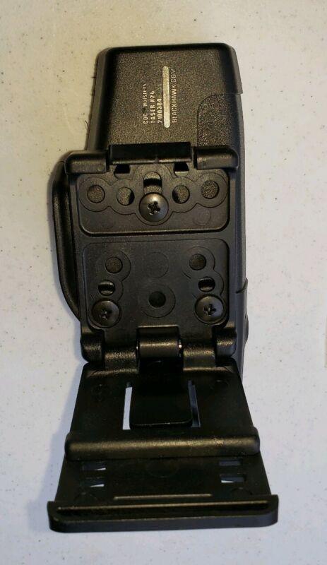 Blackhawk Serpa X26 Taser holster/holder/pouch; Plain; Right hand