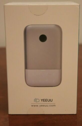 Yeeuu K1Smart Lock Box - New