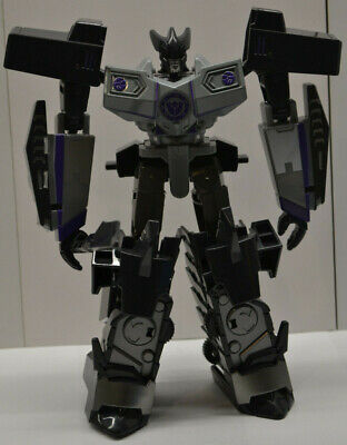3rd Party KO Transformers RID Robots In Disquise Voyager Class Megatronus