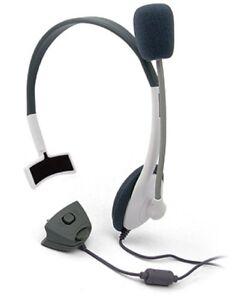 NEW-HEADSET-HEADPHONE-MICROPHONE-FOR-XBOX-360-LIVE-UK