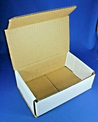 12 Corrugated - Small Shipping Boxes - 6 X 4 X 2 - Great For Small Items