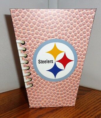 Pittsburgh Steelers Popcorn Box. Free Shipping