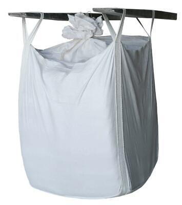 Budding Joy One Ton Super Sack Bulk Bag, Large Woven Polypropylene Fibc Bulk Bag