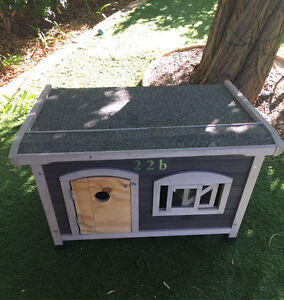 Small Dog Kennel Magill Campbelltown Area Preview