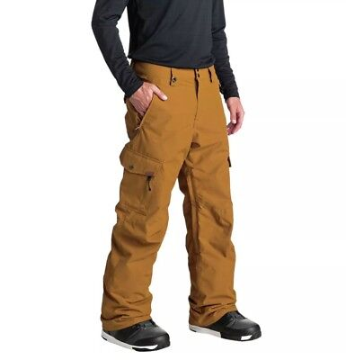 Clothing, Shoes & Accessories Objective Mens Esm Nylon Pants 36x32 Reliable Performance