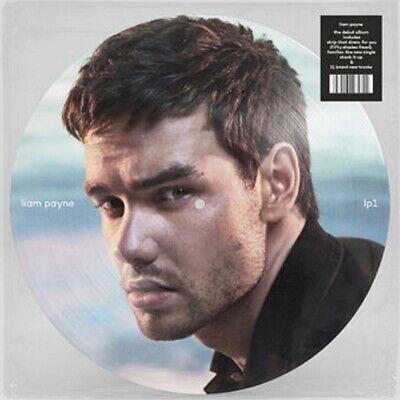 Liam Payne LP1 Picture Vinyl 12