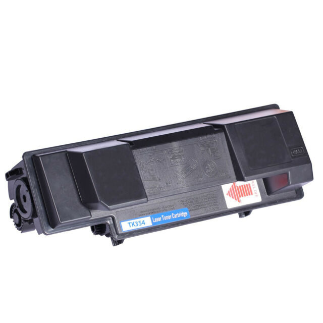 5 Generic Toner TK-354 TK354 For kyocera FS3920DN FS3920 Printer with 15000 page