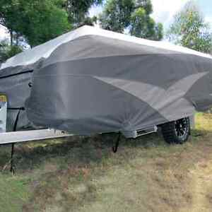 Adco camper cover suit jayco swan/flamingo Barnsley Lake Macquarie Area Preview