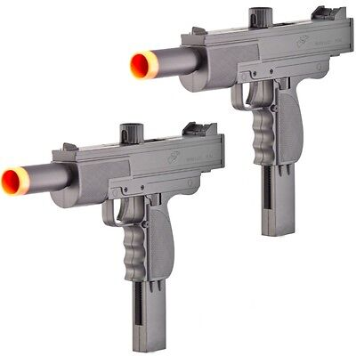 Toy Gun Lot 2 Airsoft Spring Pistol Double Eagle M36 1:1 Scale