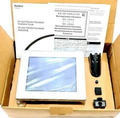 New Pro-face Pfxgm4301tad Gp-4301tm Touch Screen Hmi Control Panel Display 5.7