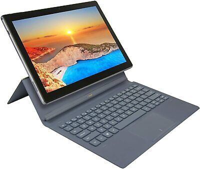 "Nuvision ENCITE Split 11 11.6"" 2in1 Tablet/Laptop, 1920x1080 , 4gb ram, Win 10"