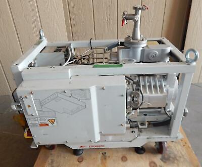 Edwards Iqdp40 Dry Vacuum Pump  2058