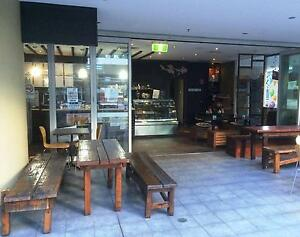 Beautiful Cafe with unique features Chatswood Willoughby Area Preview