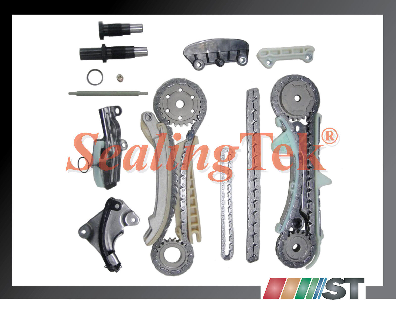 Sohc Timing Chain Diagram Wedocable
