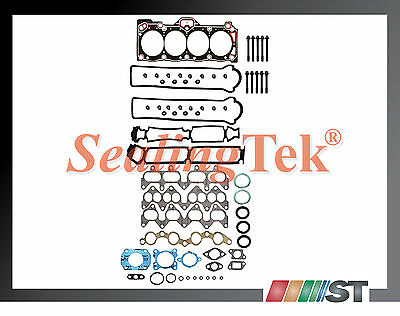 Toyota 4age Engine Cylinder Head Gasket Set With Bolts Kit 1.6l 4agze 4agelc Car