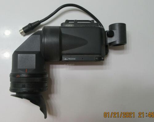 Genuine Sony DXF-20W 16:9 Electronic Viewfinder