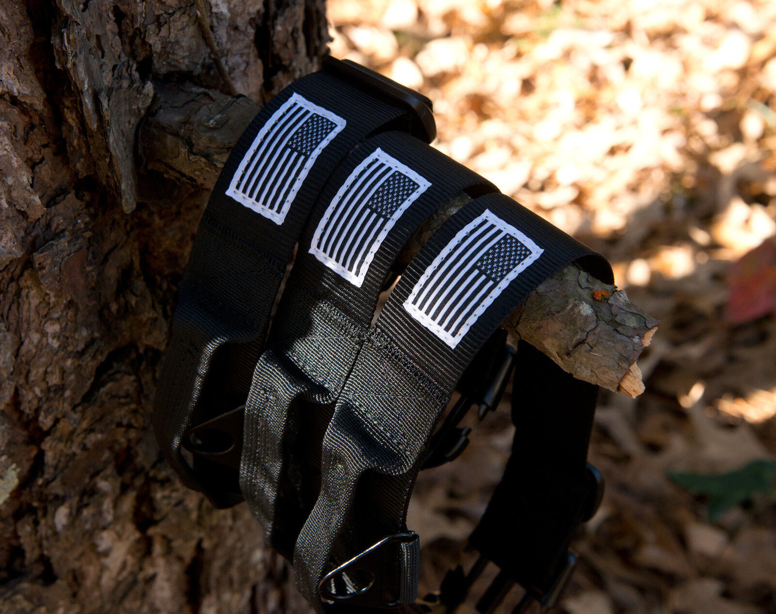 """Tactical Dog Collar with Handle 1.5"""" width MILITARY SPEC US"""