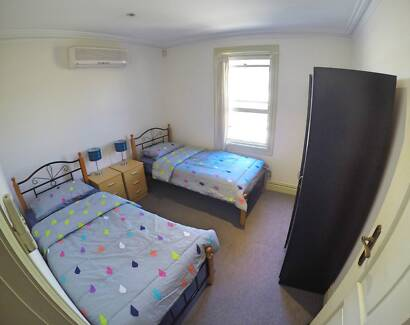 AFFORDABLE ROOM SHARE FOR ONE FRIENDLY MALE ROOM MATE