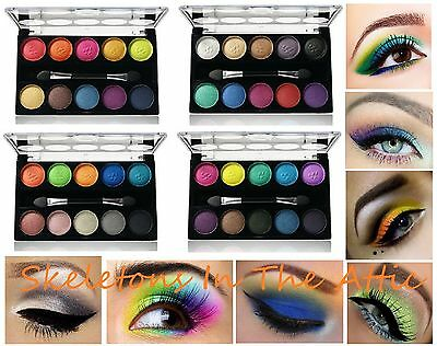 40 NEW Cosmetics Eye shadow Color Makeup PRO GLITTER Eyeshadow PALETTE
