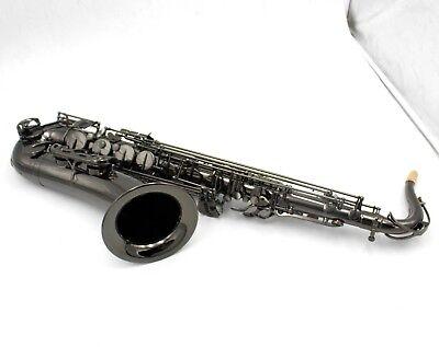 Tenor - Action Tenor Saxophone - 3
