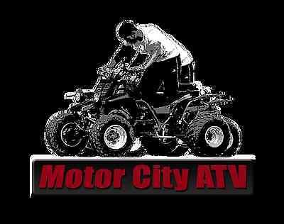 Motor City ATV Performance