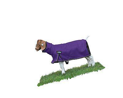 Weaver Livestock ProCool Goat Blanket Large Purple