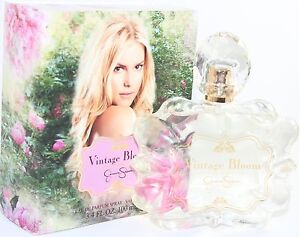 VINTAGE BLOOM 3.4 OZ EDP SPRAY FOR WOMEN BY JESSICA SIMPSON & NEW IN A BOX