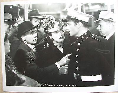 Joan Crawford Movie Shot   8X10 Photograph