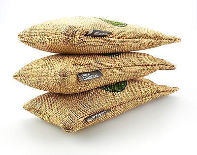 4 Stk Bambuskohle Luftreiniger Luftentfeuchter Schuh Deo Geruch Kleiderschrank (Luftreiniger Luftentfeuchter)