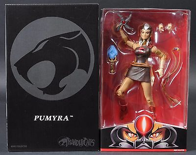 2016 Mattel Thundercats Classics Pumyra Club Third Earth Misb   In Stock