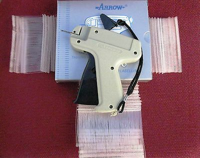 Arrow Cm-5s Tagging Gun For Tagging And Labelling  1000 Your Choise Of Barbs