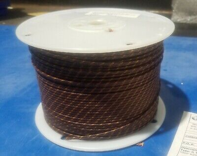 1000 K-type Thermocouple Wire Geocorp K20-2-g With Certification