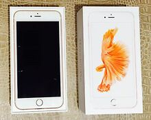 iPhone 6S Plus 128GB Gold Rose Meadow Heights Hume Area Preview