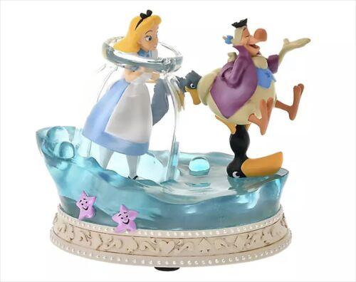 Disney Store Japan 2021 Alice in Wonderland Alice & Dodo Figure 70th Anniversary