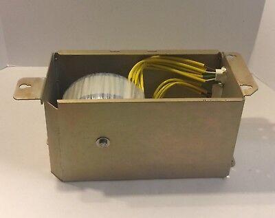 Ge Vivid 7 Pro Vingmed Ac Trafo Idmus Isolation Transformer Part Fb200581