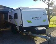 2015 Jayco Expanda Outback 17.56.2 Cranbourne South Casey Area Preview