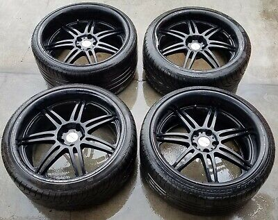 Infiniti G37 Tires - 2009 INFINITI G37 COUPE SPARE TIRE WHEEL DONUT (SET OF 4) # ML7-WH172
