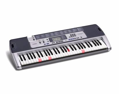 Casio LK-100 Keyboard The Junction Newcastle Area Preview
