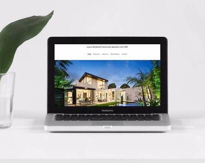 Affordable websites - Expert web solutions ★★★★