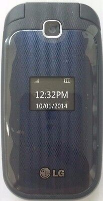 MetroPCS LG MS450 Dummy Phone