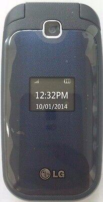 MetroPCS LG MS450 Dummy Phone