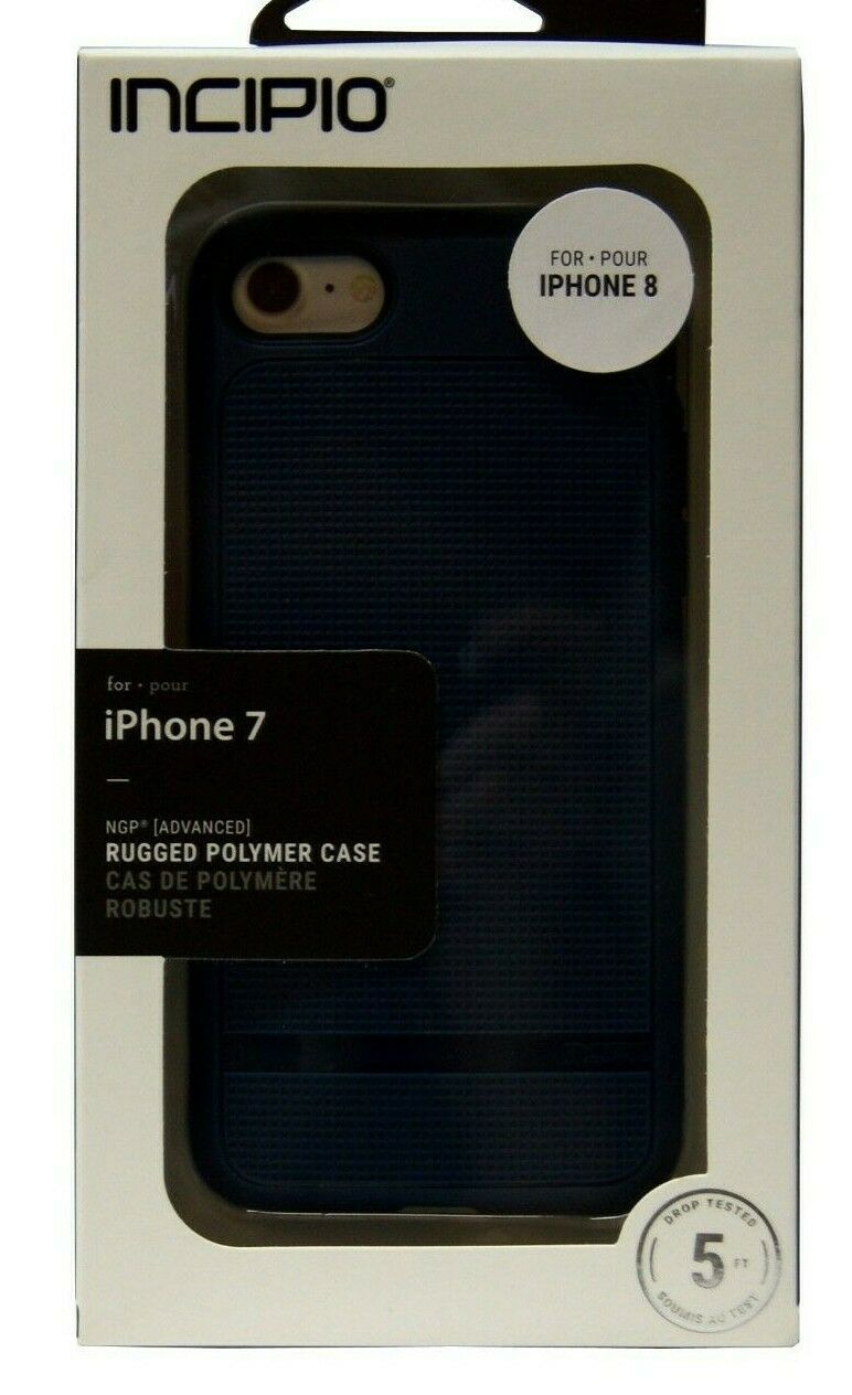 Incipio - Ngp Advanced Case For Apple® Iphone® 7 -