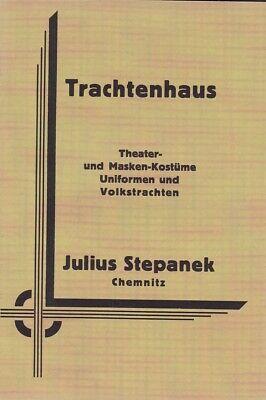 Trachtenhaus Theater-/Masken-Kostüme Uniformen/Volkstrachten, gelb - Deutsche Uniform Kostüm