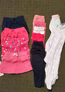 Baby Girl Size 0 Clothes Bundle Byford Serpentine Area Preview