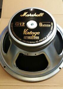 Marshall / Celestion Vintage 30 cm / 12in Speaker T3896B 8 Ohm Made in UK