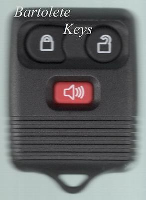 Keyless Entry Remote Fob For 2005 2006 2007 Ford Explorer Freestar Freestyle