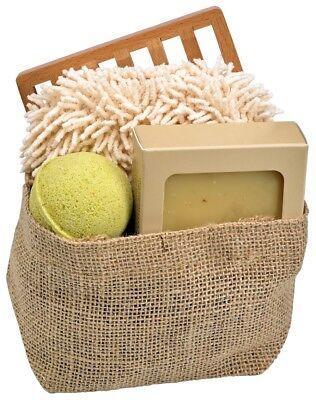 Gift Basket Supplies (Citrus Burst Gift Basket)