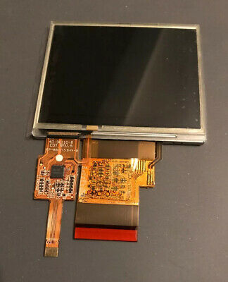 4 Lcd Touch Screen Display Etm0360ebdh6