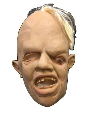 Sloth The Goonies Mask (UK THE GOONIES SLOTH MOVIE LATEX ADULTS KIDS FANCY DRESS UP HALLOWEEN COSPLAY 1)