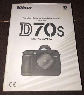 Инструкции и руководства NIKON D70S DIGITAL